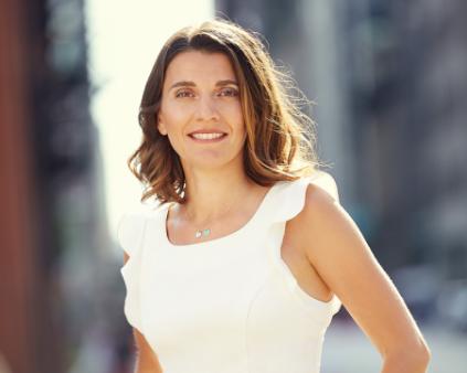 Marketing Consultant Mira Kopanarov