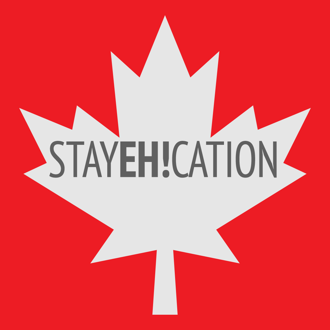 STAYEHCATION LOGO